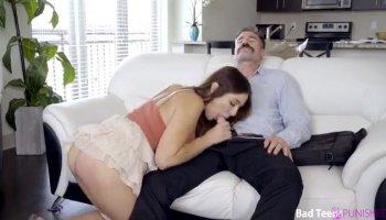 sexo duro y violento